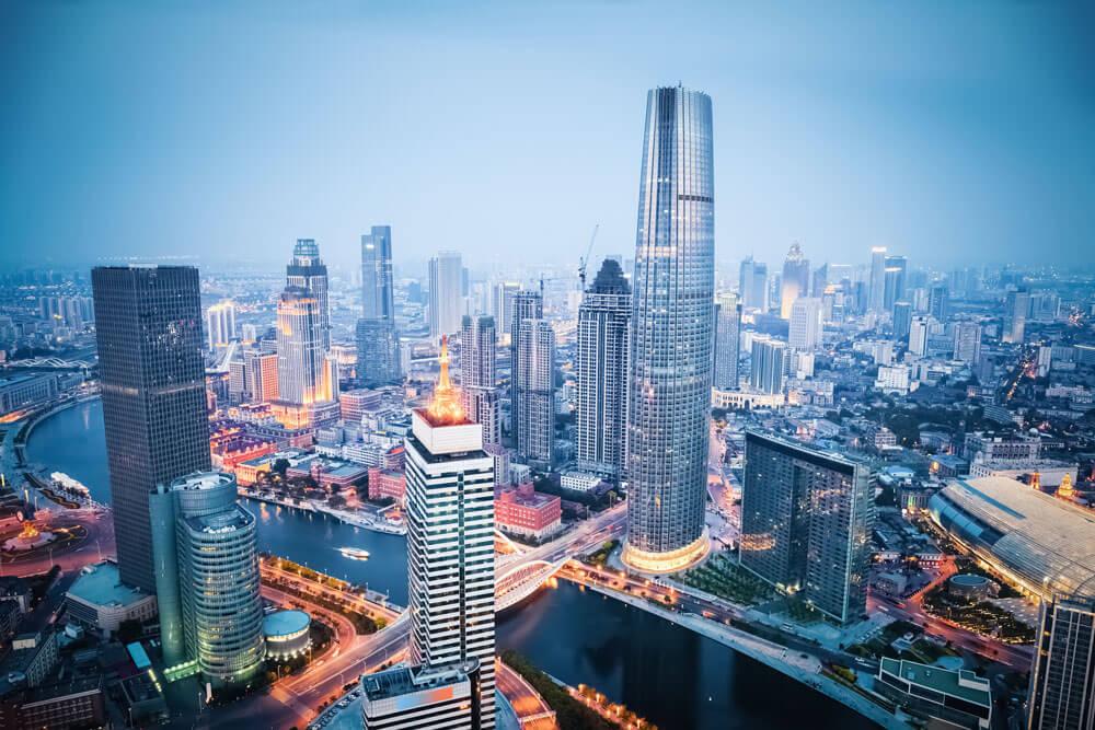 project-china